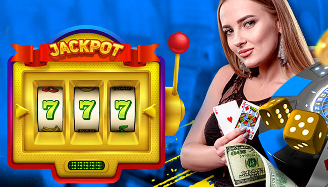 Trik Termudah untuk Player agar Dapat Jackpot Slot