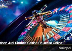 Permainan Roulette Online